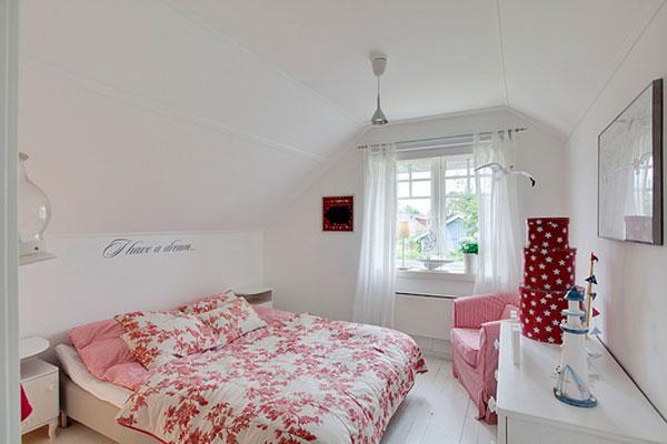 small bedroom decoration idea (33)
