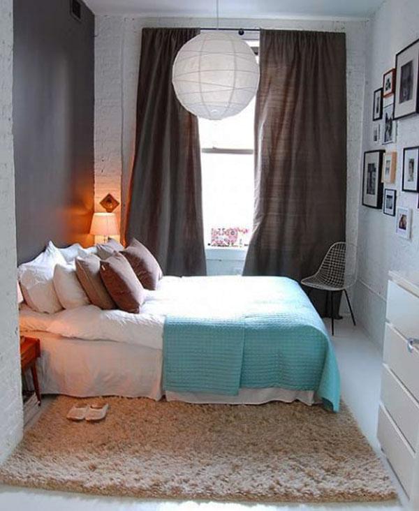 small bedroom decoration idea (36)