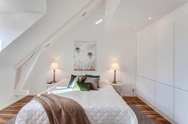 small bedroom decoration idea (39)