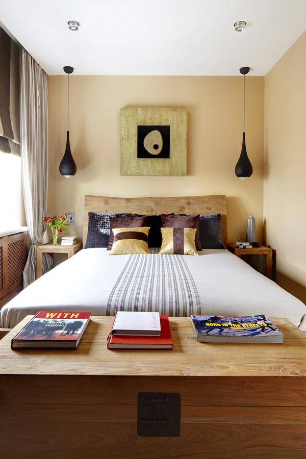 small bedroom decoration idea (6)