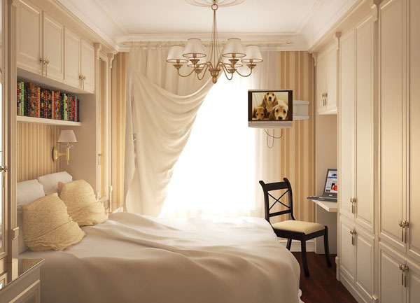 small bedroom decoration idea (7)