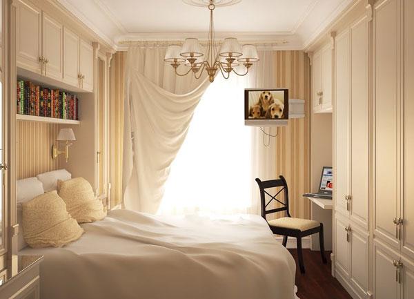 small bedroom decoration idea (7)