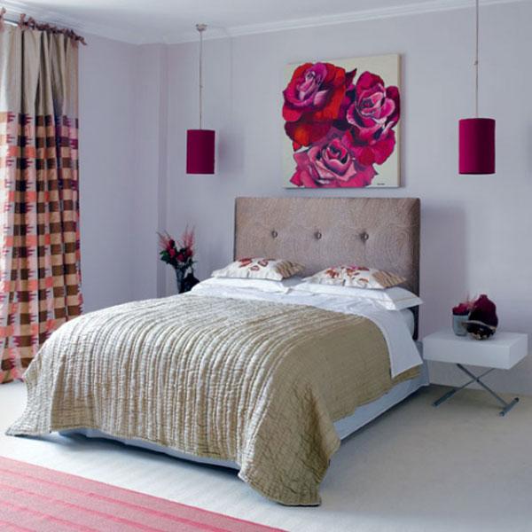 small bedroom decoration idea (8)