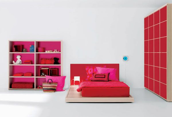 25 idea teenage bedroom decoration ideas (11)