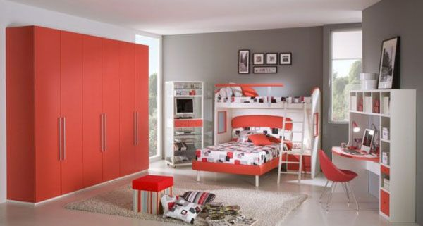 25 idea teenage bedroom decoration ideas (14)