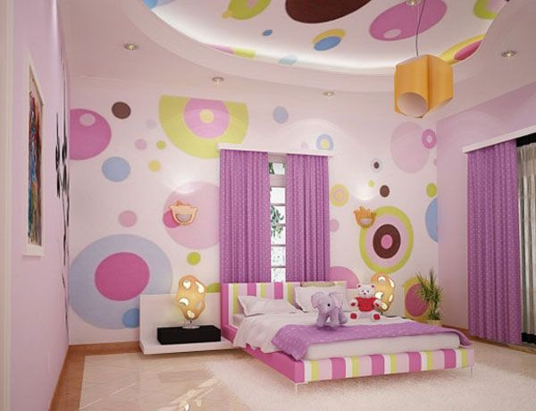 25 idea teenage bedroom decoration ideas (17)