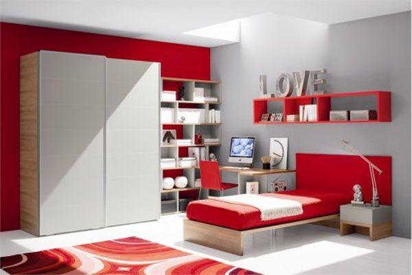 25 idea teenage bedroom decoration ideas (18)