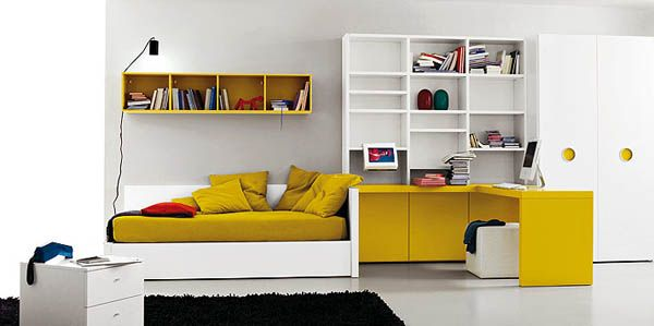 25 idea teenage bedroom decoration ideas (21)