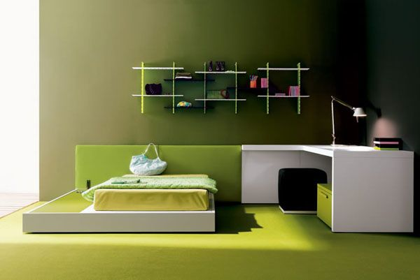 25 idea teenage bedroom decoration ideas (22)