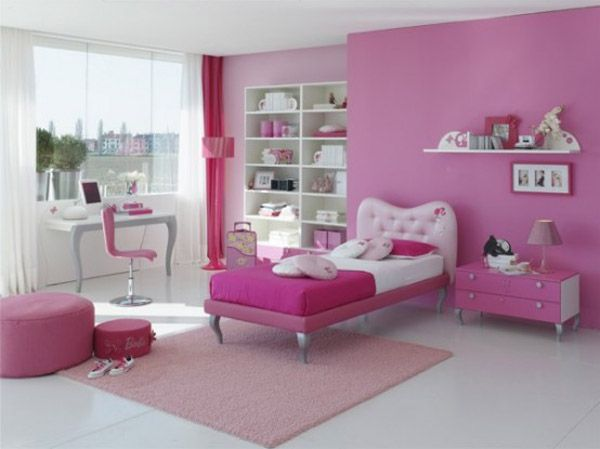 25 idea teenage bedroom decoration ideas (6)