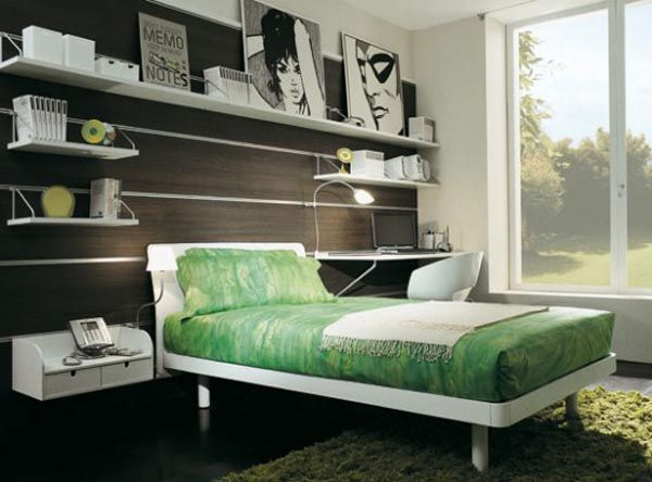 25 idea teenage bedroom decoration ideas (7)