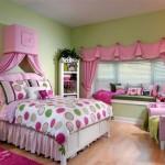 25 ไอเดียแต่งห้องนอนผู้หญิง ให้ดูสดใส มีชีวิตชีวา และเติมเต็มความสุข