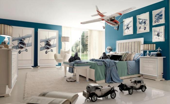bedroom decoration idea for men (1)