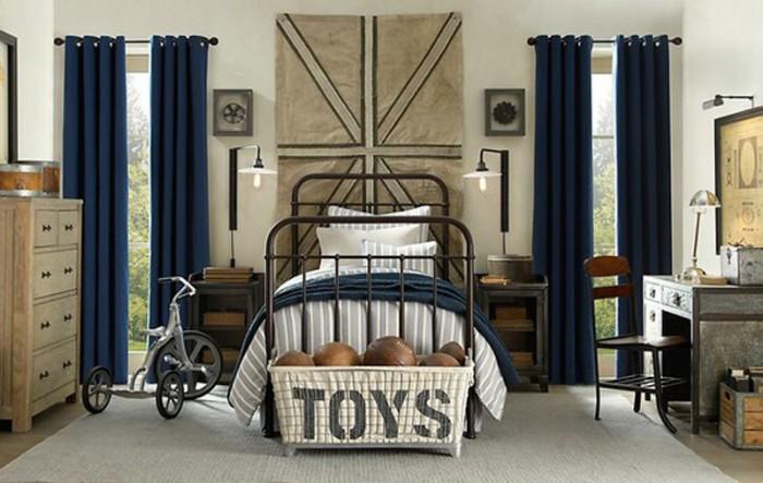 bedroom decoration idea for men (2)