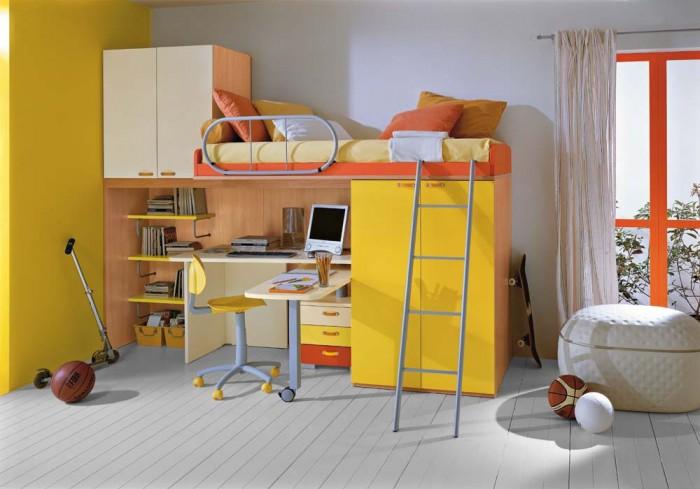 bedroom decoration idea for men (6)