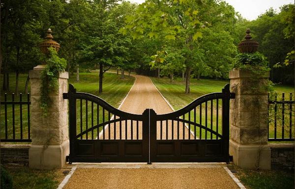 english lawn garden decoration stlye to make homw beautiful (6)