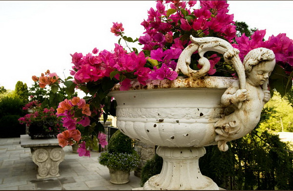 english lawn garden decoration stlye to make homw beautiful (8)