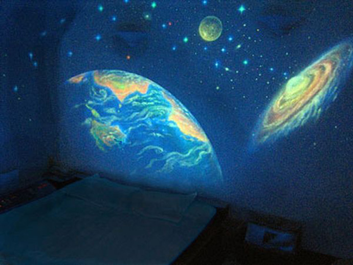 glow bedroom decoration idea (5)