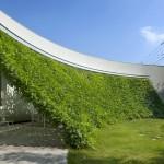 แบบบ้านสไตล์โมเดิร์นทันสมัย เพื่อการประหยัดพลังงานและอนุรักษ์สิ่งแวดล้อม