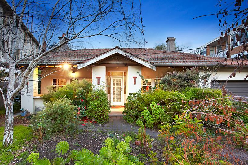home idea cottage garden simple (3)