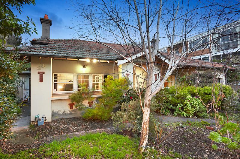 home idea cottage garden simple (4)