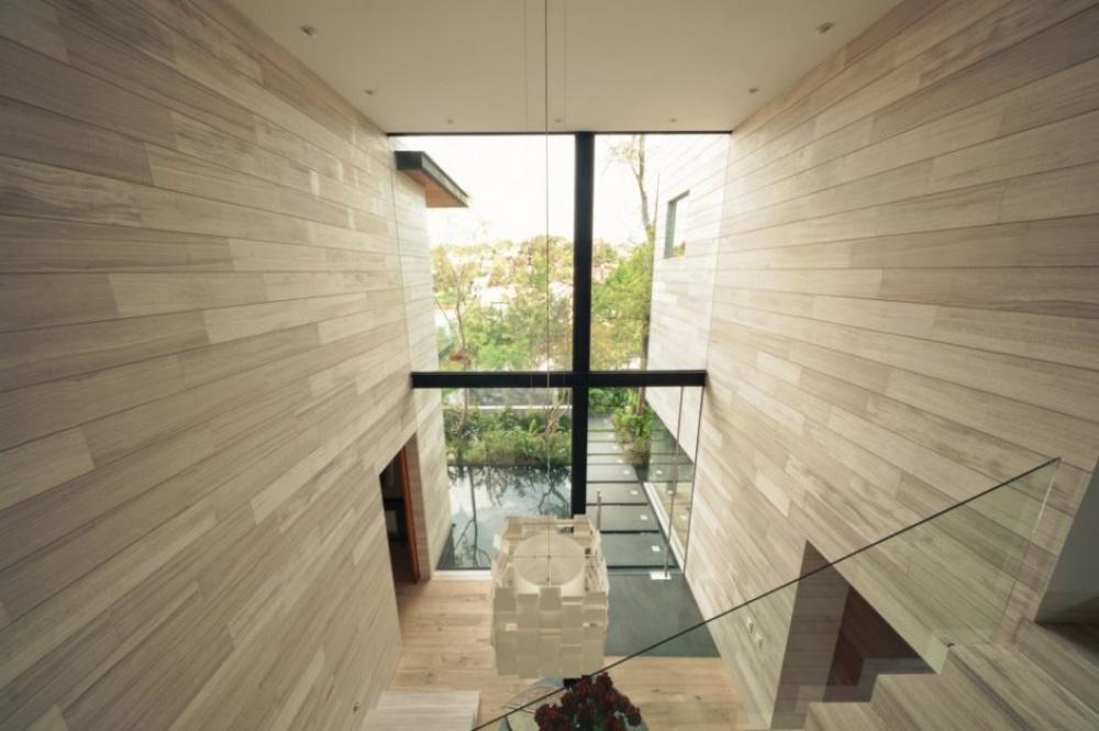 modern house natural surrounding green (9)