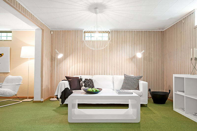 modern interior decaoration for european cottage house (1)