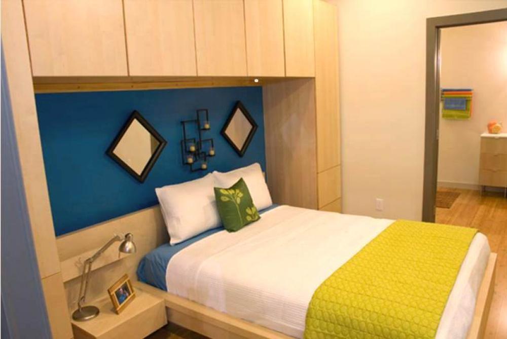 modern mini house environment suitable living (11)
