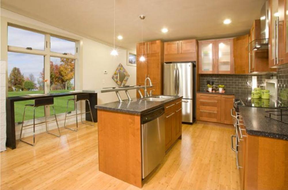 modern mini house environment suitable living (3)