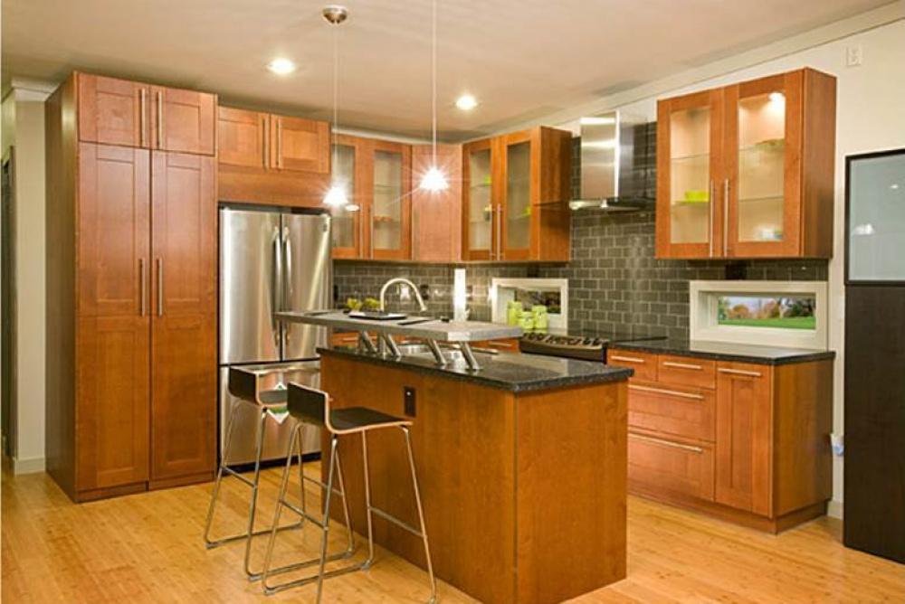 modern mini house environment suitable living (4)