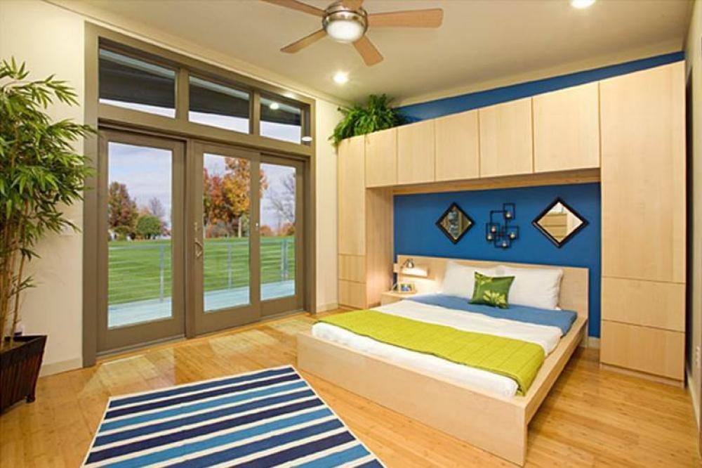 modern mini house environment suitable living (9)