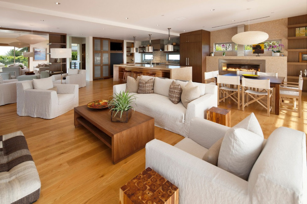 modern vacation house swimming pool enerfy saving (16)