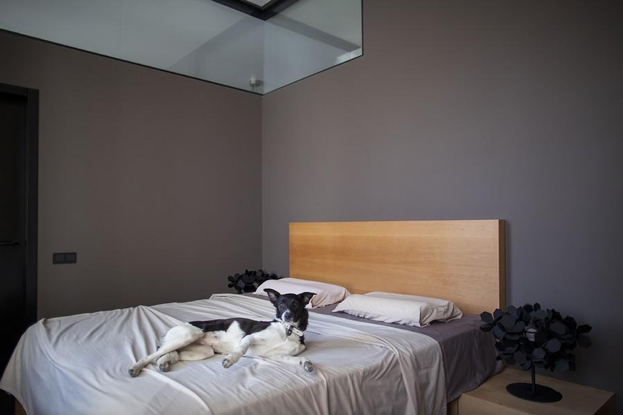 project condominium decoration interior classic modern industiral (16)