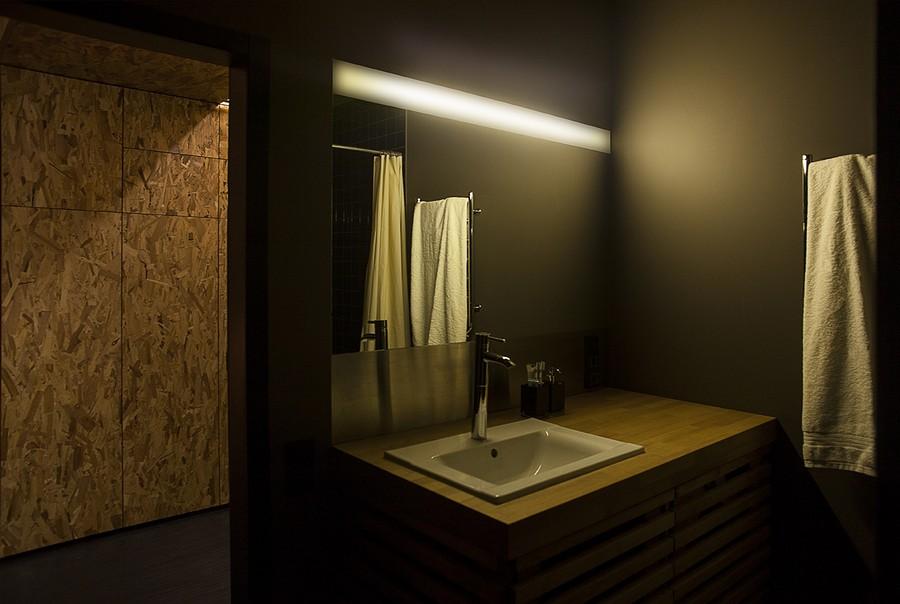 project condominium decoration interior classic modern industiral (6)