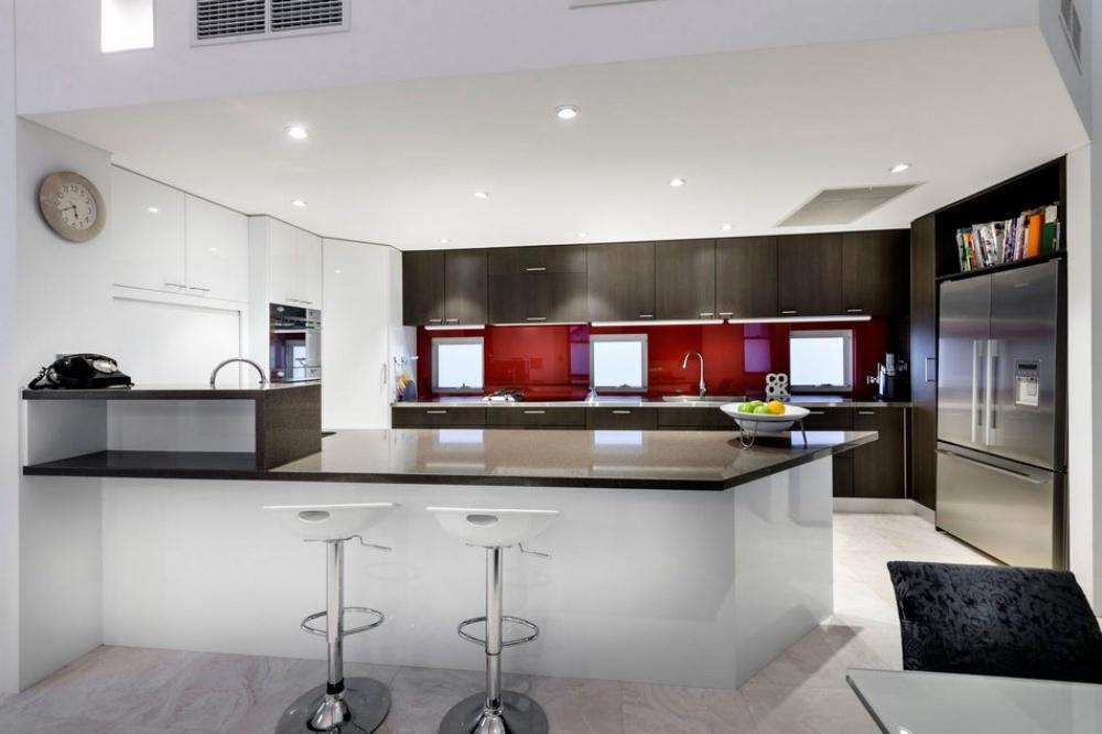 simple modern living house (1)