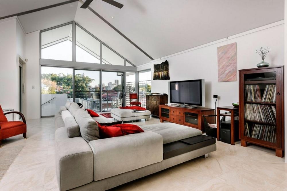 simple modern living house (10)