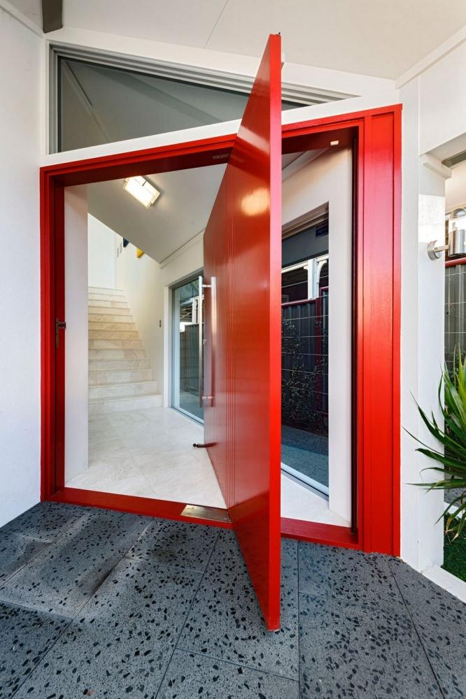 simple modern living house (8)