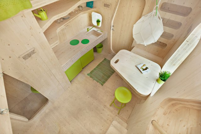 tiny house design ideas for small living (5)