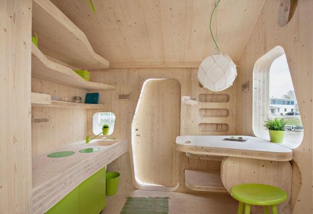 tiny house design ideas for small living (7)