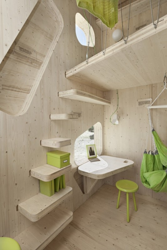 tiny house design ideas for small living (8)
