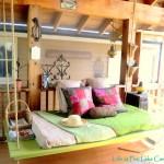 พาชม 11 ไอเดียสร้างสรรค์เตียงนอน เพื่อแต่งห้องนอนให้สวยเป็นเอกลักษณ์
