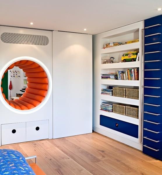 25 creative kid bedroom ideas by naibann.com (14)