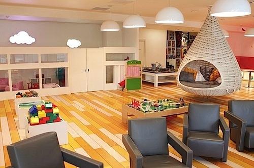 25 creative kid bedroom ideas by naibann.com (18)