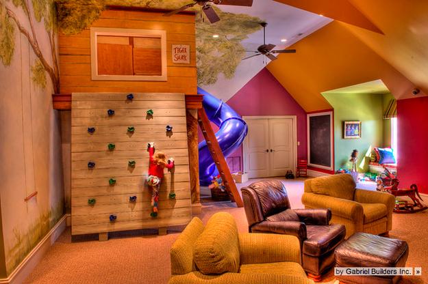 25 creative kid bedroom ideas by naibann.com (19)