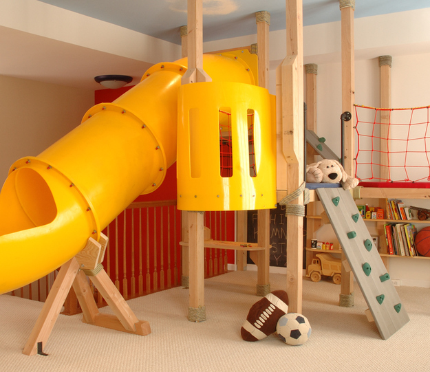 25 creative kid bedroom ideas by naibann.com (23)