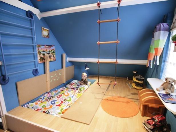 25 creative kid bedroom ideas by naibann.com (24)