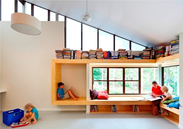 25 creative kid bedroom ideas by naibann.com (5)
