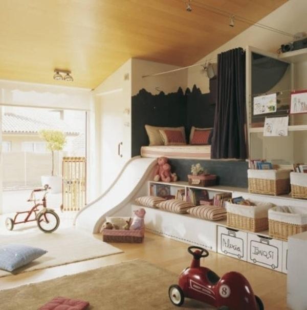 25 creative kid bedroom ideas by naibann.com (9)