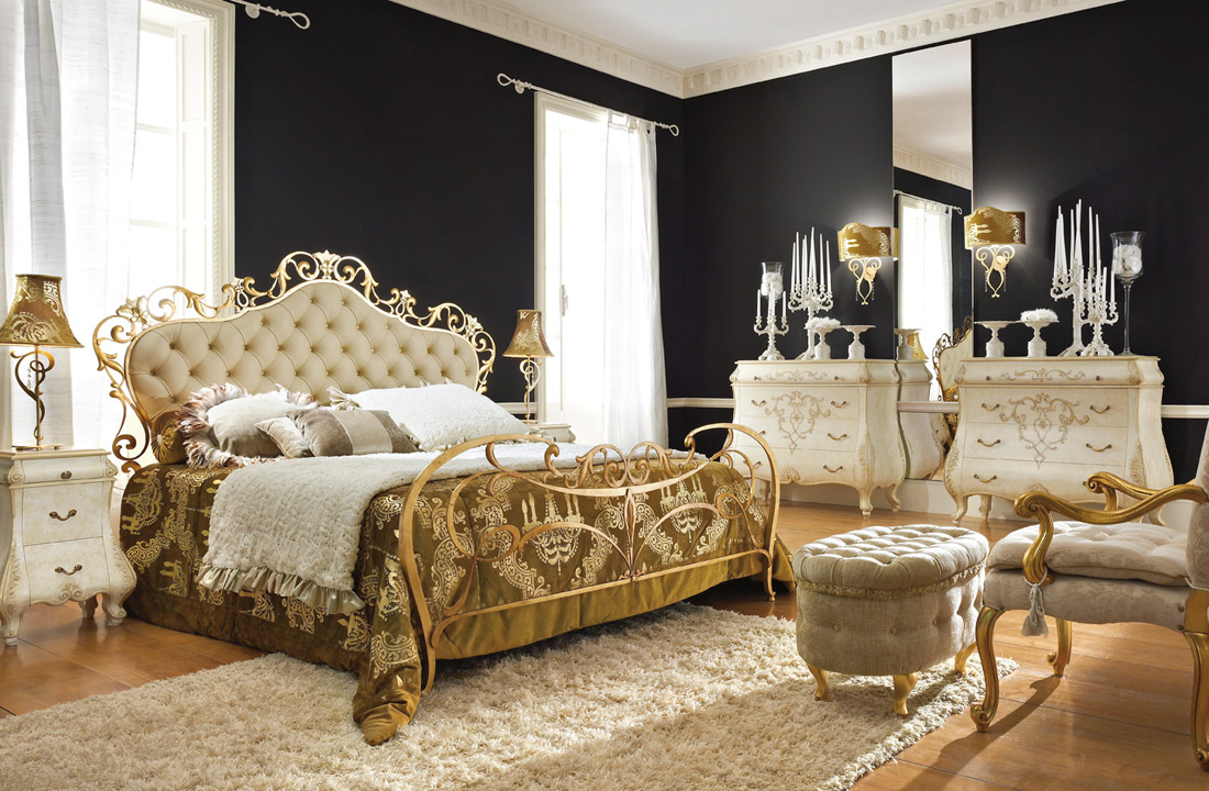 classic elegant home decorating design (1)
