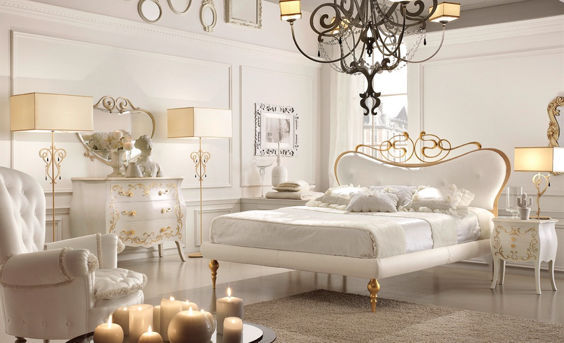 classic elegant home decorating design (14)
